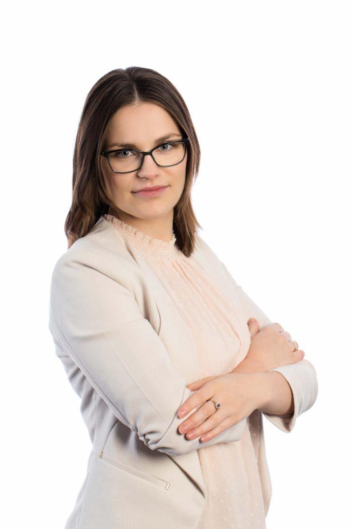 Ewelina Janiszewska