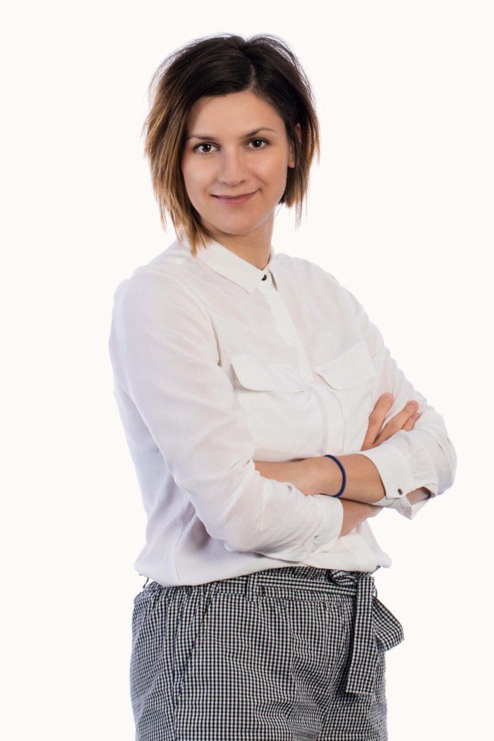 Natalia Kasak