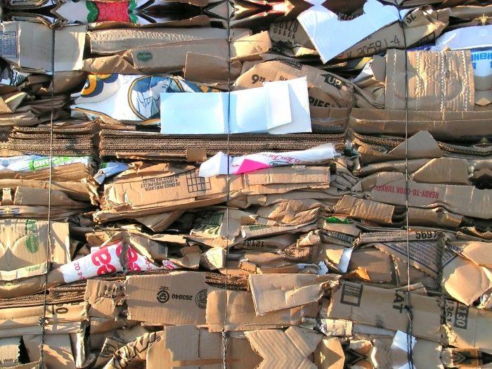 BDO roczne sprawozdanie odpadowe za rok 2020